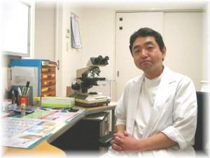 後藤毅先生